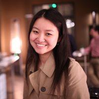 Vicky Huang